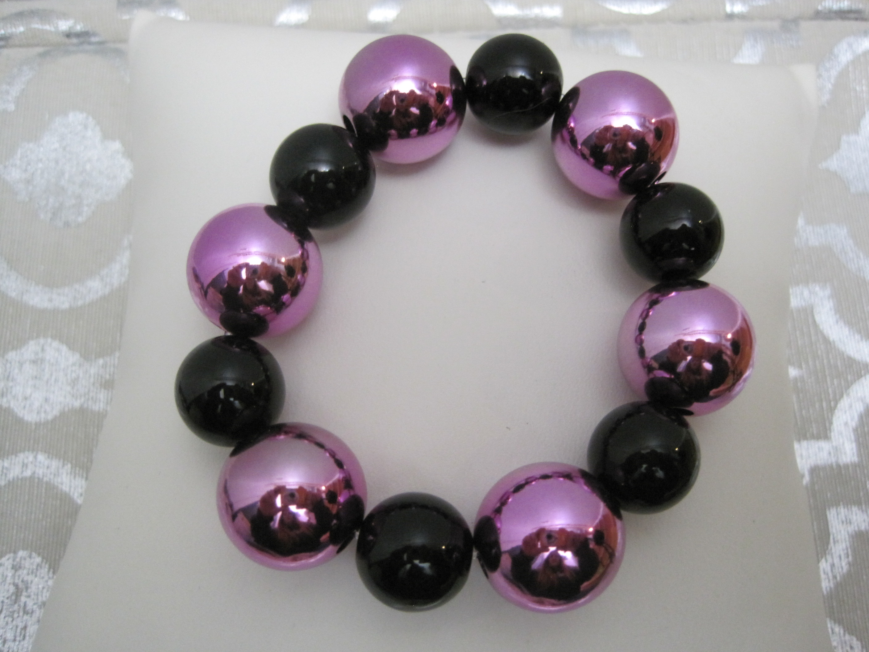 gems zomi olivia stretchy vivianne little bracelet tone products two